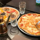 Plat : PizzBurg  - Pizza -   © Jamel
