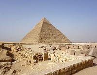 Egypte, la vie éternelle