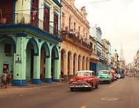 Voyage aux Amériques : La Havane : au coeur de la ville