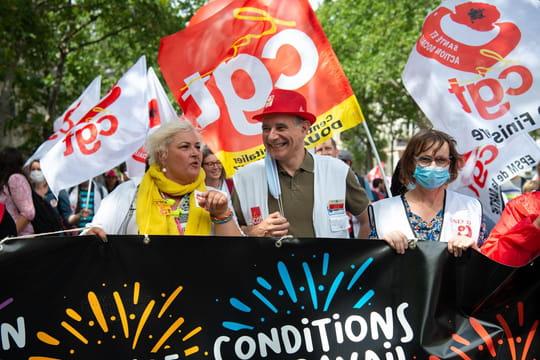 DIRECT. Manifestation du 17septembre: Paris, Lyon, Marseille... Mobilisation peu suivie