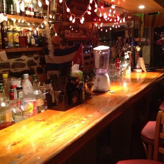 Restaurant : La casa de hernesto