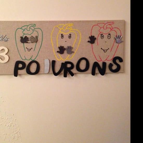 Restaurant : Les 3 Poivrons
