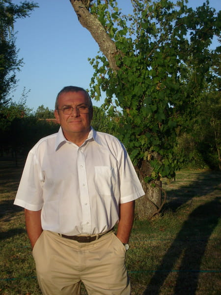 Gilles Fudaly