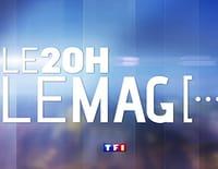 Le 20h le mag : Numéro spécial Brigitte Macron