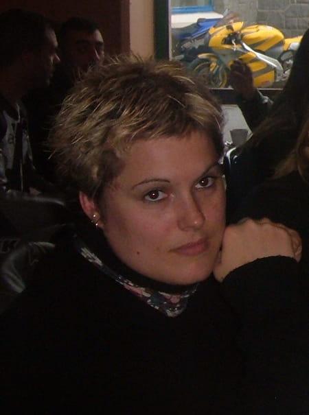 Adeline Cassand