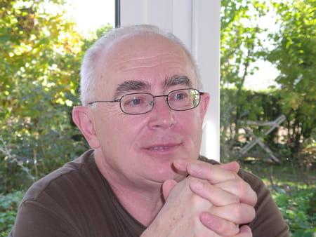 Jean-Marc Long