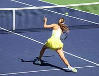Tennis - Tournoi WTA de Doha 2019