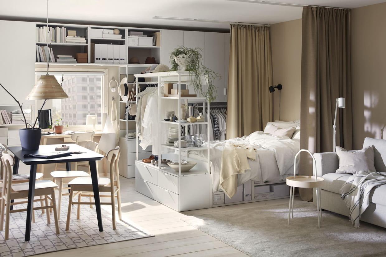Catalogue Ikea 2020 Quelles Sont Les Tendances De L Annee