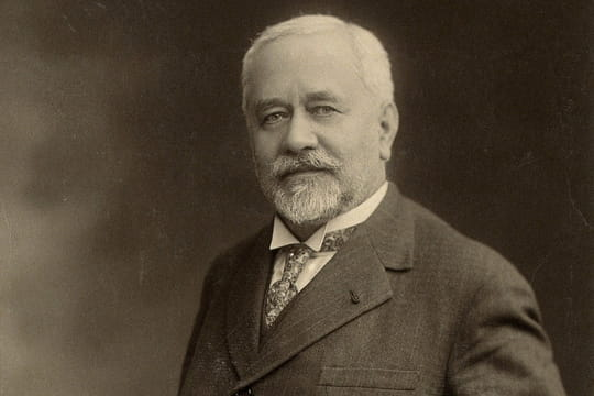 Albert Calmette: biographie de l'inventeur du vaccin BCG (tuberculose)