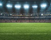 Football : Ligue des champions - Bordeaux / Bayern Munich