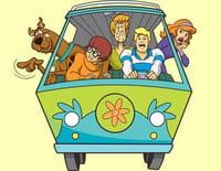 Quoi de neuf, Scooby-Doo ? : Le camp «viensdoncquejetefassepeur»