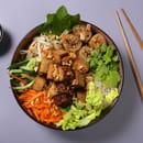 Plat : Yellow Kitchens  - Bo Bun Poulet -   © Yellow Kitchens