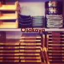 Restaurant : Osakaya