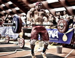 Fitness - Crossfit Games 2017