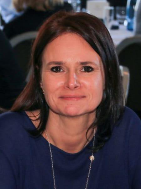 Anne- Sandrine Cosnefroy
