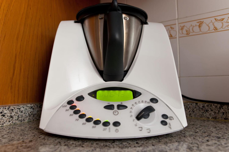 Robot cuiseur: guide d'achat et sélection des meilleurs modèles