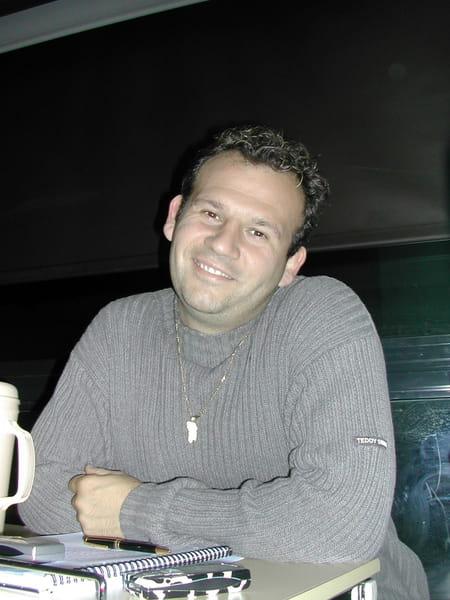 Tony Fanni