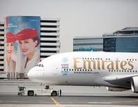 Ultimate Airport Dubaï : Des serpents dans l'avion