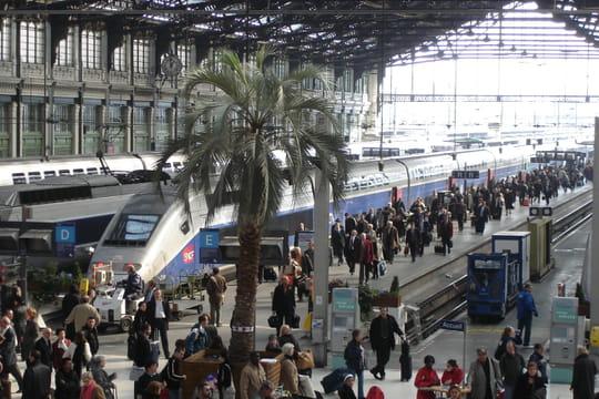 Gare de Lyon: arrivées et départs des trains, adresse, les infos pratiques