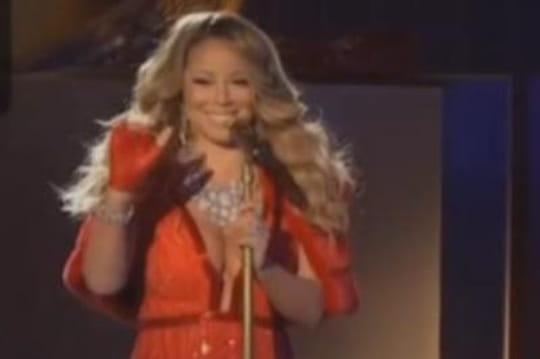 Mariah Carey: jalouse, elle vire lanounou desesenfants