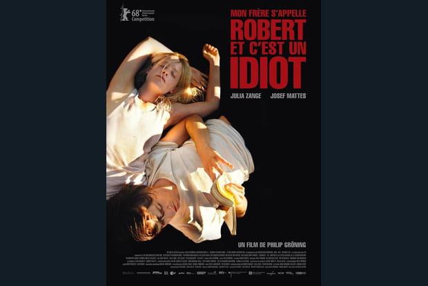 Mon frère s'appelle Robert et c'est un idiot - Photo 1