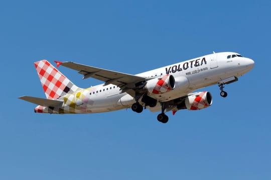 Volotea: prix et avantages du programme de fidélité MegaVolotea