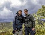 En pleine nature avec Bear Grylls