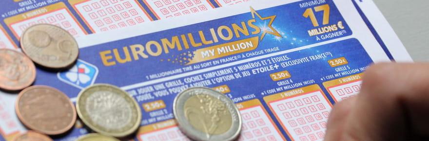 Résultat de l'Euromillions (FDJ): le tirage du vendredi 19février 2021[EN LIGNE]