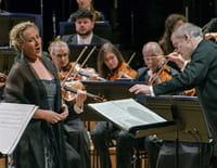 Valery Gergiev dirige Strauss et Mahler