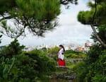 Tsukasa prêtresses des îles Yaeyama