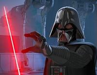 Star Wars Rebels : La main gagnante