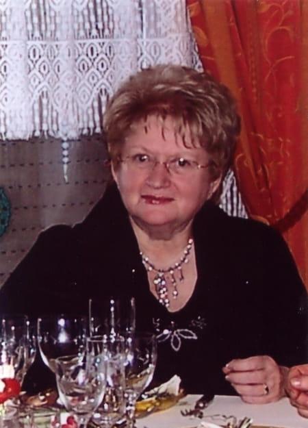 Marie-Françoise Moreau