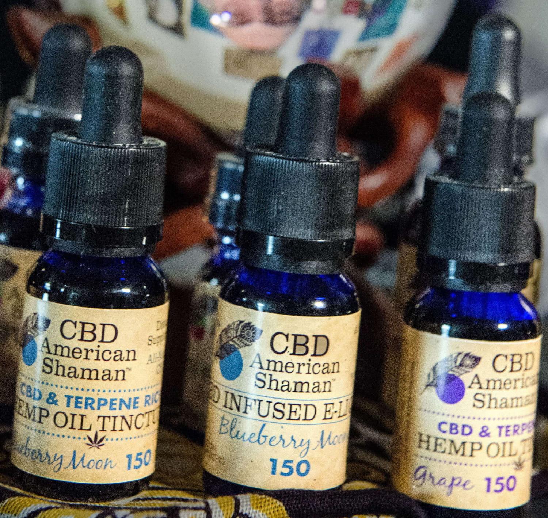 """CBD: qu'est-ce que ce """"cannabis"""" sans THC?"""
