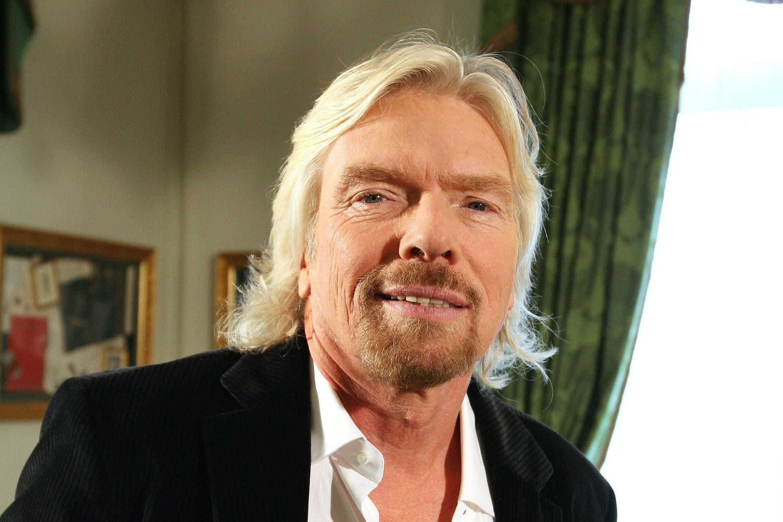 Richard Branson: dans l'espace avec Virgin Galactic! Où et quand suivre la mission?
