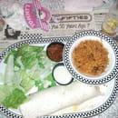 Tommy's Diner  - Burritos -