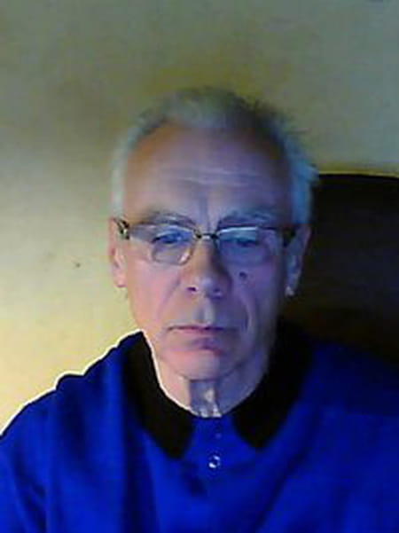 Christian Perrin