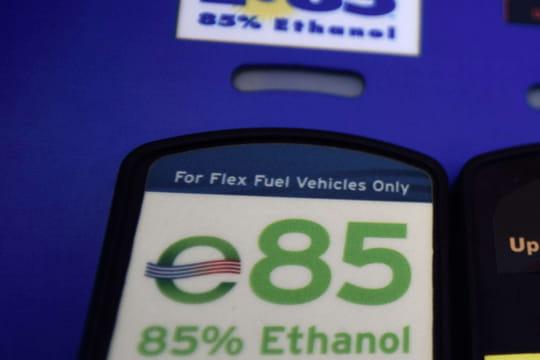 Ethanol E85: de plus en plus de stations? [boîtiers, prix]