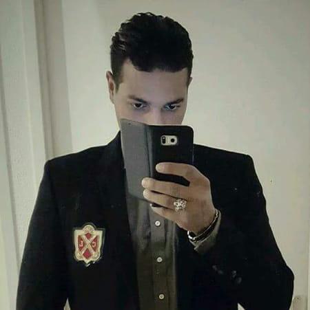Othmane Mekki