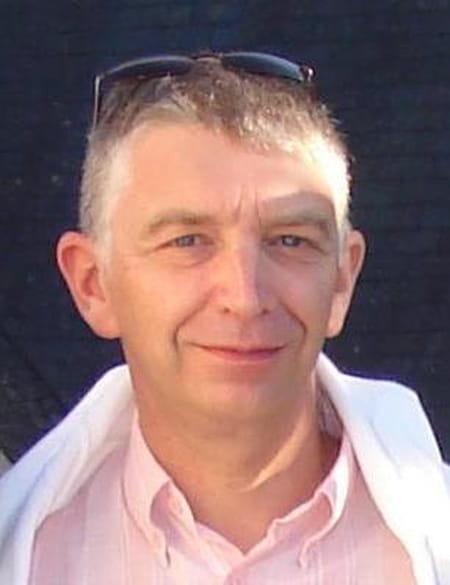 Eric Fremont