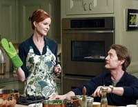 Desperate Housewives : La femme parfaite