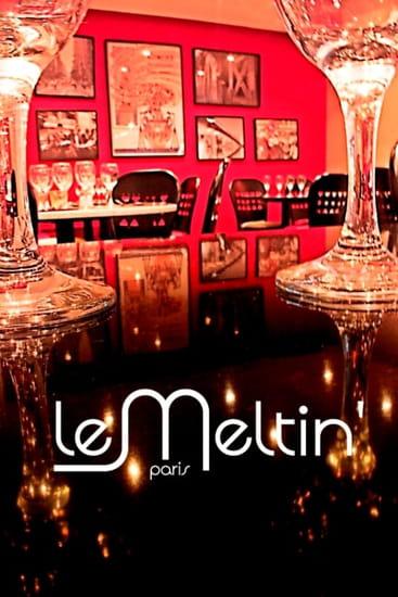 Le Meltin'