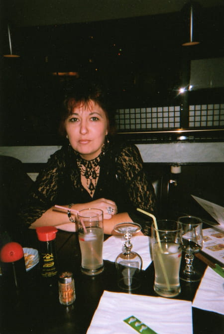 Veronique Bellayer