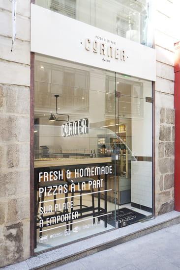 Restaurant : Corner By Edwina   © Camille Hervouet