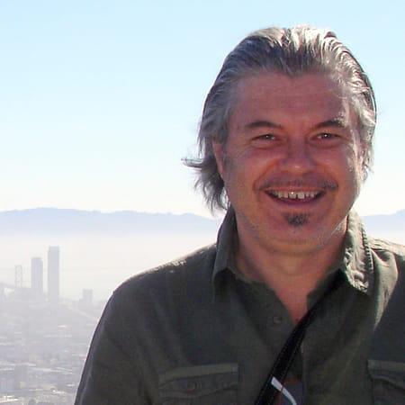 Thierry Peyras