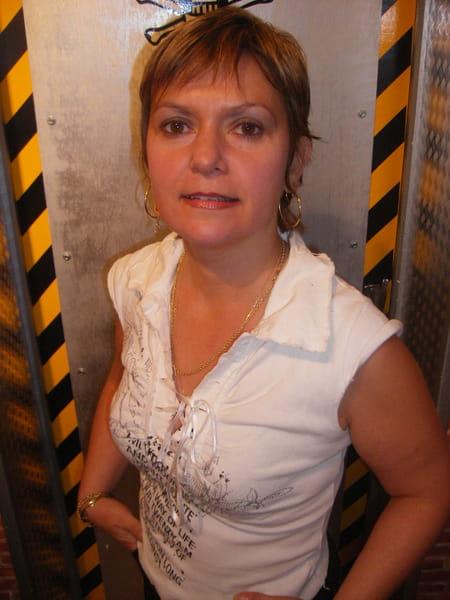 Beatrice Parand
