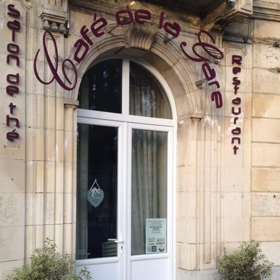 Restaurant : Café de la Gare