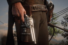 Red Dead Redemption 2: plus d'infos sur le début de Red Dead Online