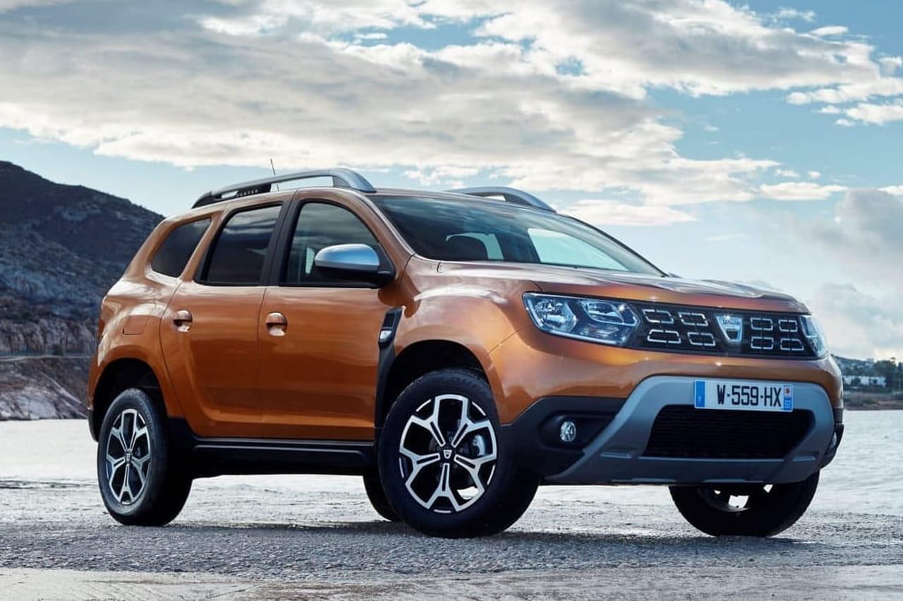 Dacia Duster: prix, essai, finitions... Toutes les infos sur le nouveau Duster