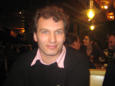 Didier Jarre