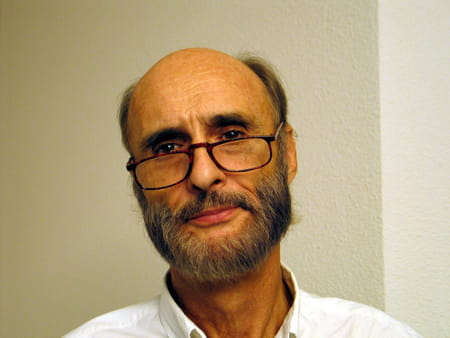 Gérard Seulin